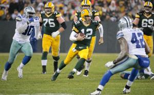Photos: Green Bay Packers first-round draft picks in the last 16 years