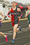 Pasch wins all three events at Westby Uff-Da Invite