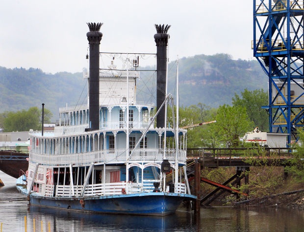 Steamboat To Return To Action La Crosse Nonprofit To Buy