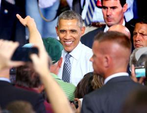 Photo gallery: President Obama's visit to La Crosse
