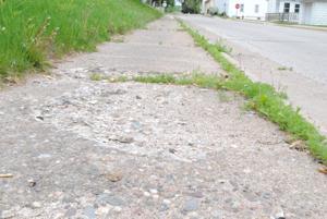 Sidewalk enforcement starting up in Bangor