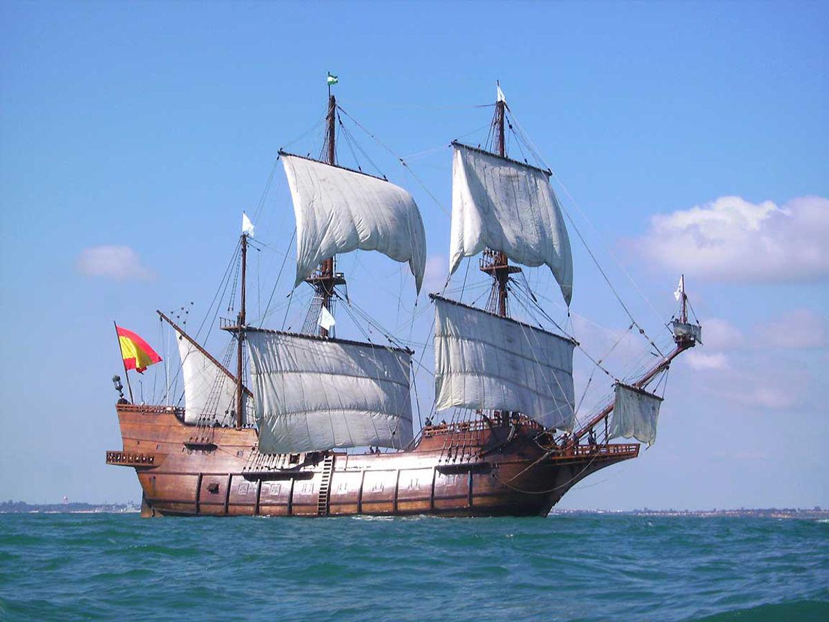 Tall Ships Expected To Draw Big Crowds To Duluth State
