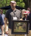Viroqua's DeWaard recognized at national art shows for skill