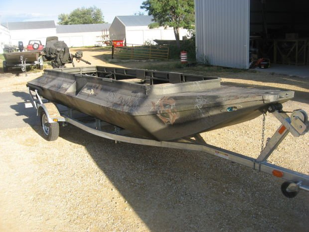Beavertail Phantom Duck Boat For Sale Autos Post