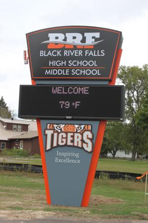 New electronic school sign up at Diploma Drive