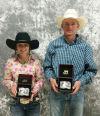 Henry sixth in tiedown at national rodeo