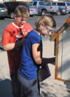 Little Free Libraries branching out