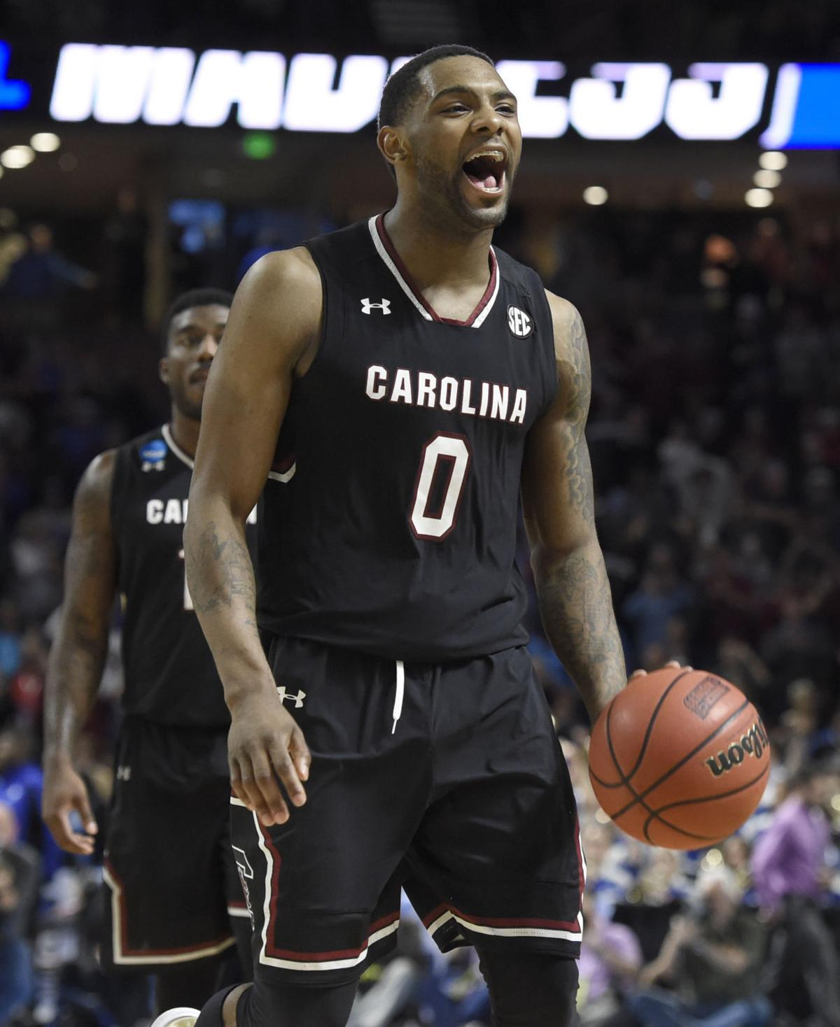 s thornwell how tall