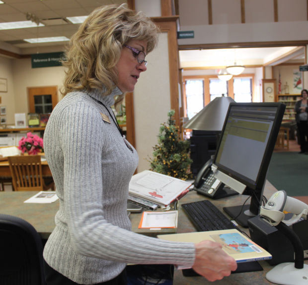 Libraries prepare for circulation changes