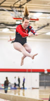Norse gymnasts solid at Viroqua invite