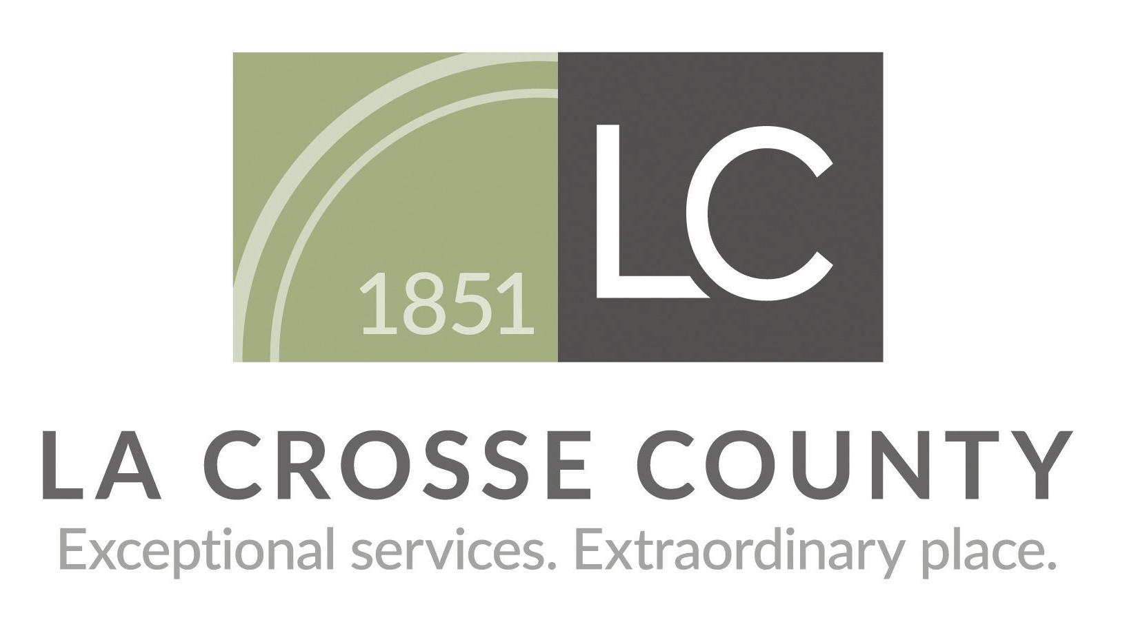 La Crosse News >> Logo, tagline unveiled for La Crosse County's marketing effort | Local | lacrossetribune.com
