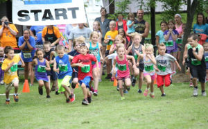 Karner Blue races see success for 10th year