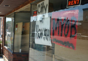 Hokah council won't allow downtown apartments