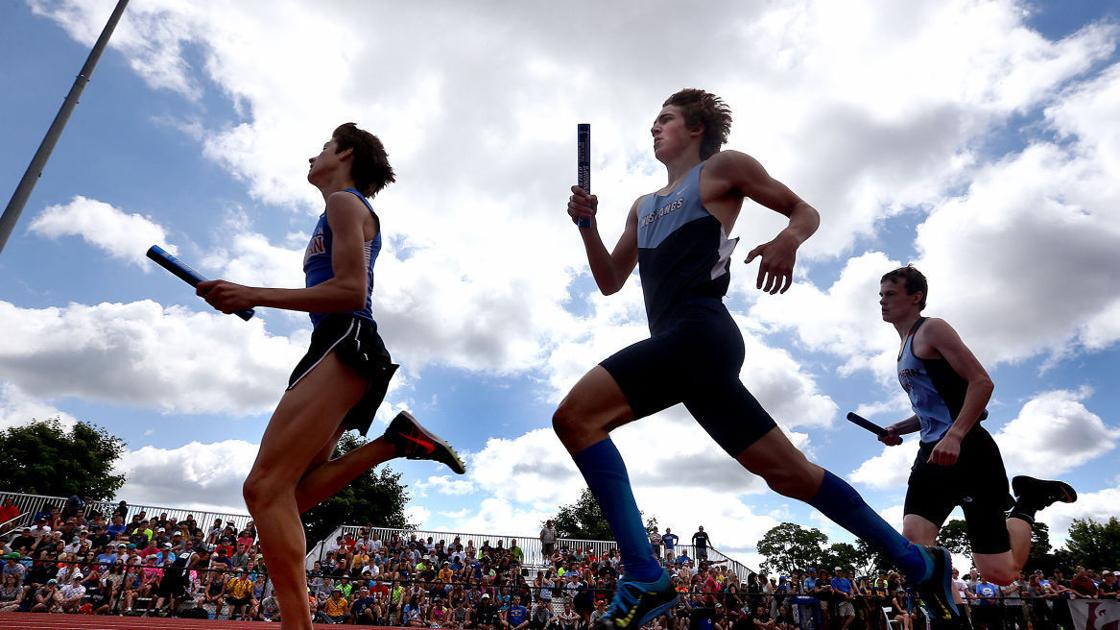 wisconsin state track meet 2011 results