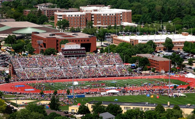 wiaa wisconsin track and field state meet albany
