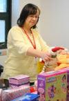 Toys bring Christmas cheer to Bangor kids