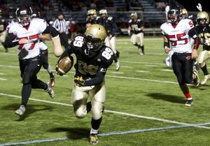 Caledonia grinds out 28-14 victory over Lewiston-Altura