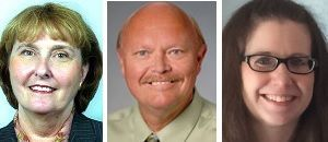Burke facing two newcomers in county board primary