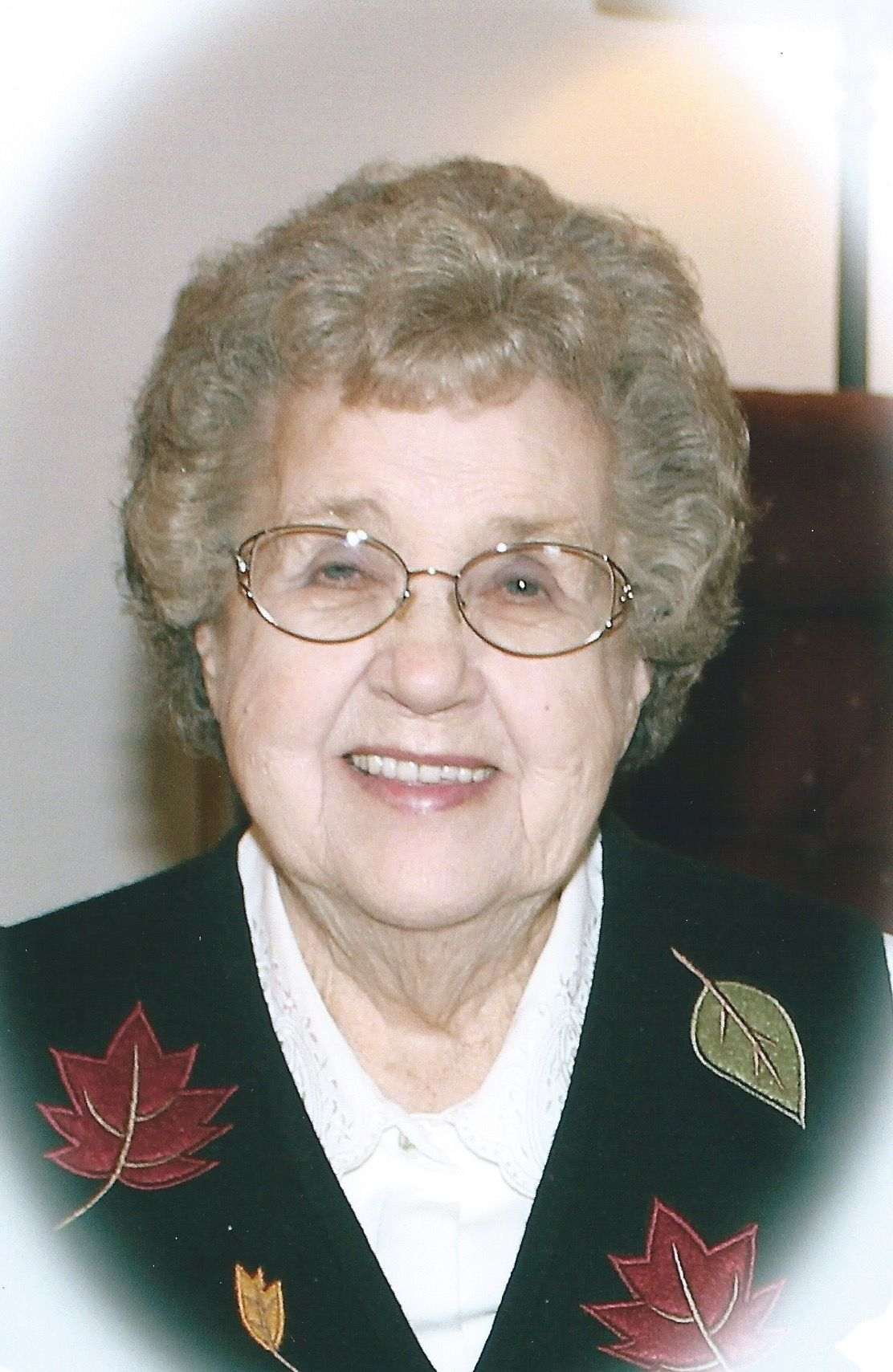 Edna Lucille Stove Obituaries