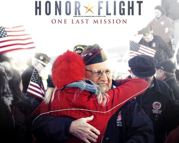 Award-winning veteran's movie to be shown at Heider Center