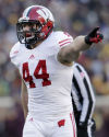 Chris Borland talks 'early' retirement in UW-Madison guest lecture