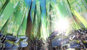 Photo gallery: Half marathon, cycling events in La Crosse
