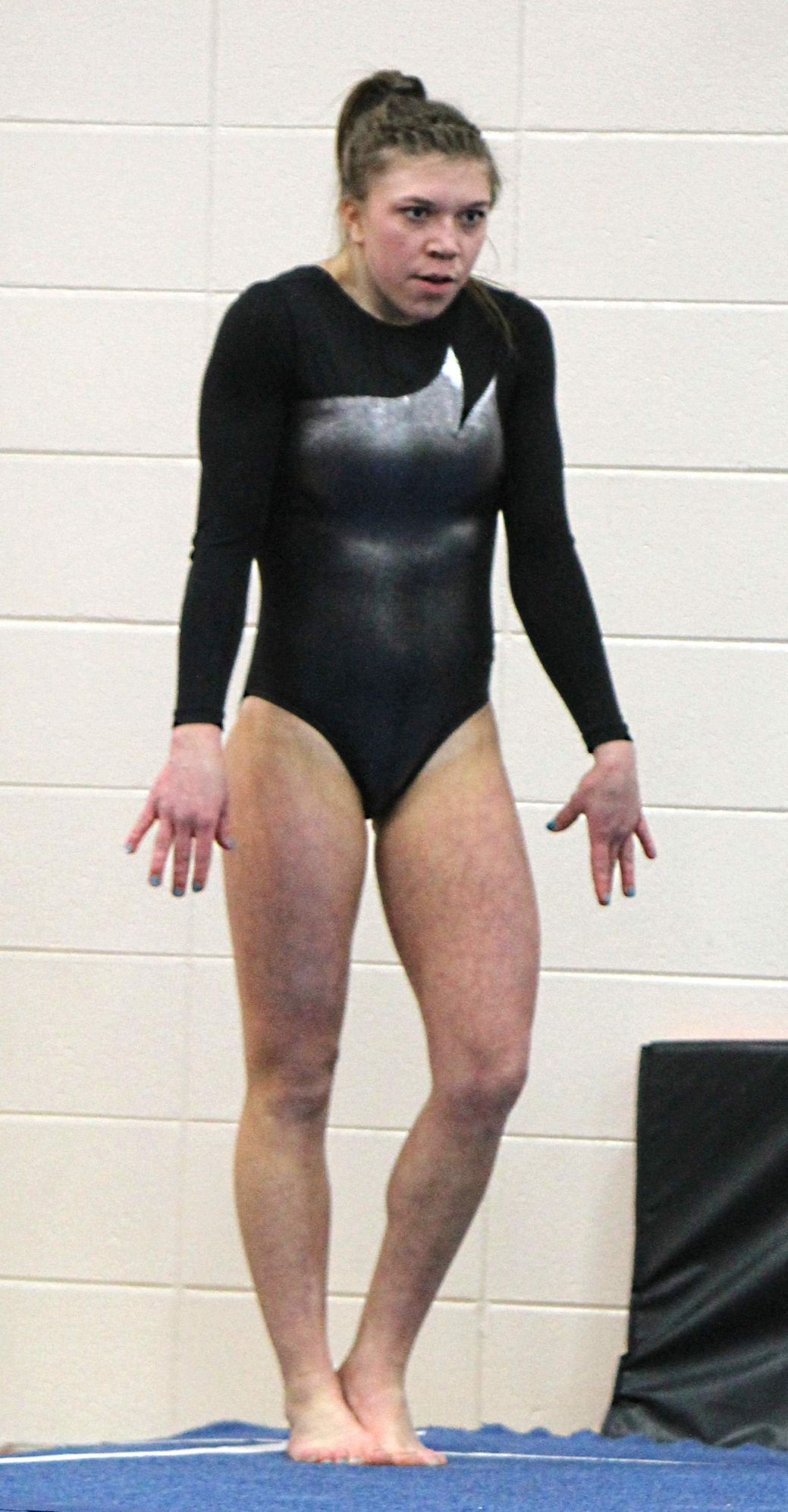 Viroqua Coop Gymnasts Place Second At Mclellan Invite