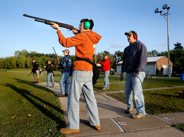 4-H program teaches teens how to shoot safely