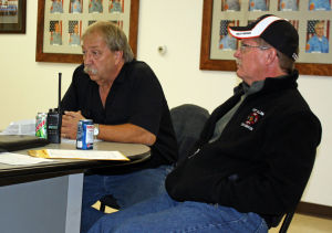 West Salem fire fee talk rekindled