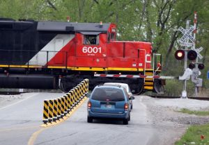 Sirens, train horns top Bangor board discussions