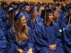 Globe graduation