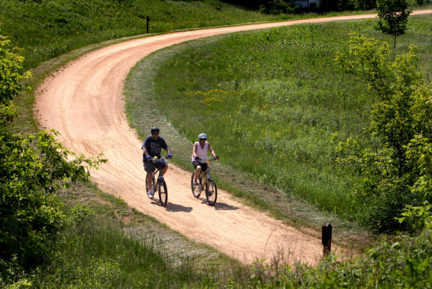 Bikes Unlimited La Crosse Wi Quarry threatens bike trail