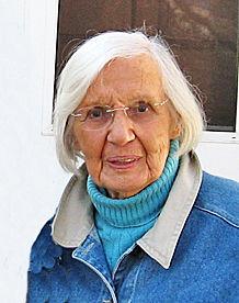 Rosemary Ellen Bellar Noble