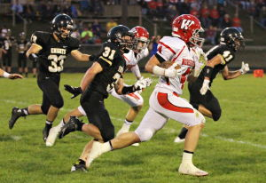 Norsemen remain undefeated