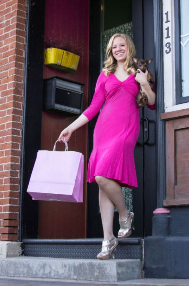 Legally blonde houston tickets