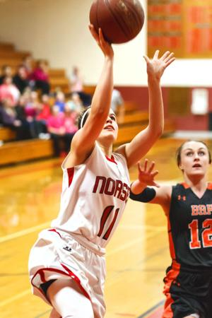 Norse fall hard to Panthers