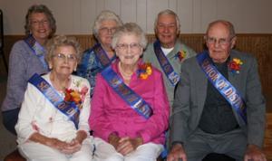 Seniors of Distinction honored