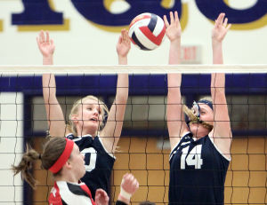 Photos: High school fall sports