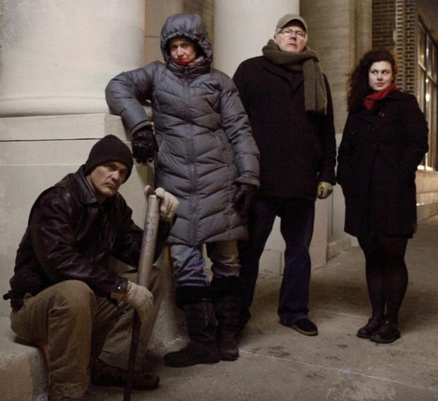 Underground Theatre site of Wisconsin premiere of 'The Norwegians'