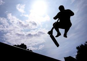 Photos: Onalaska Skatepark at Rowe Park