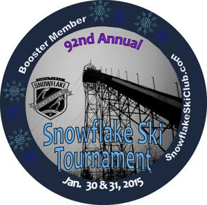 92nd Snowflake Ski Jump this weekend