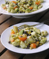 Summer salads offer variety of fresh flavors