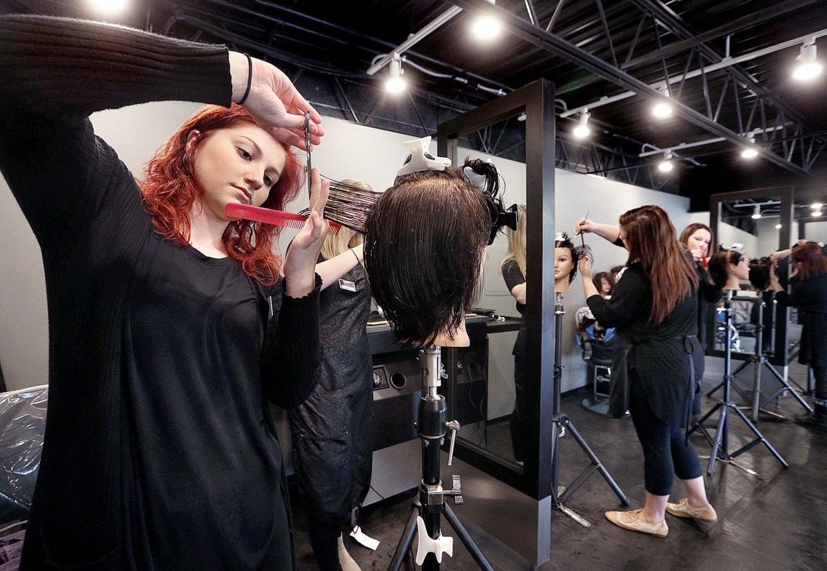 Salon professional academy hopes new presidential for Academy professional salon