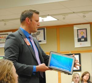 West Salem schools consider tech changes