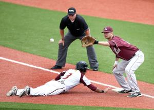 Photos: NCAA Division III Midwest Regional Tournament