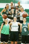 New coach hopes to take girls basketball to new heights