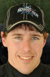 Holzhausen holds on for TUNDRA win