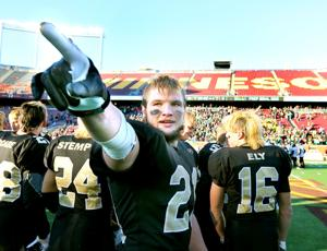 Photos: Caledonia wins seventh state football title