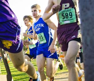 Photos: Section 1A Cross Country Championships (10/23/14)