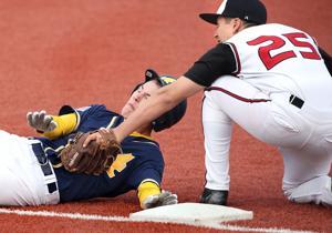 Photos: 2015 Spring Prep Sports Vol. 1
